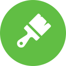 ReadyThe first item of an unlimited number of items, easy and flexible widget. icon